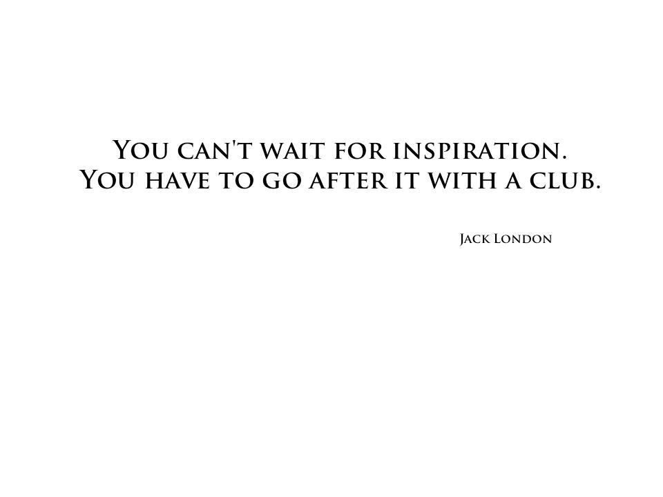 inspiration-london
